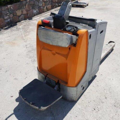 wózek widłowy STILL EXU SF20