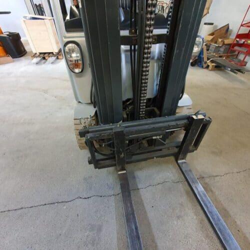wózek widłowy STILL RX20