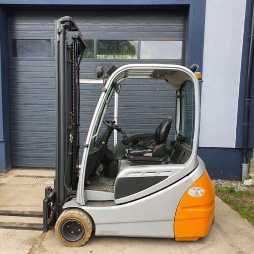 Wózek widłowy RX20