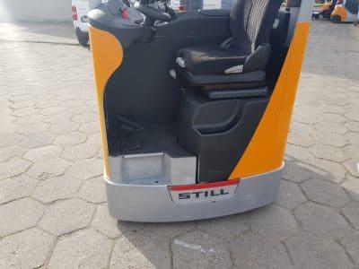 wózek widłowy Still